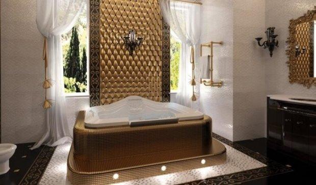 Топ-7 самых дорогих вещей для ванной
