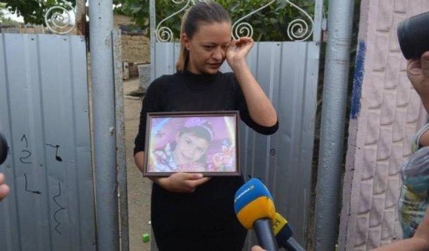 Стали известны жуткие подробности убийства девочки в Одесской области