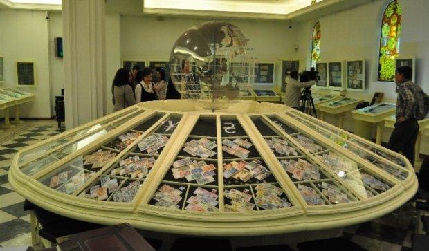 НБУ разрешил посещать свой музей
