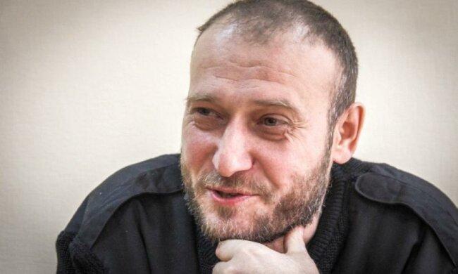 Ярош планує  повернути Крим Україні