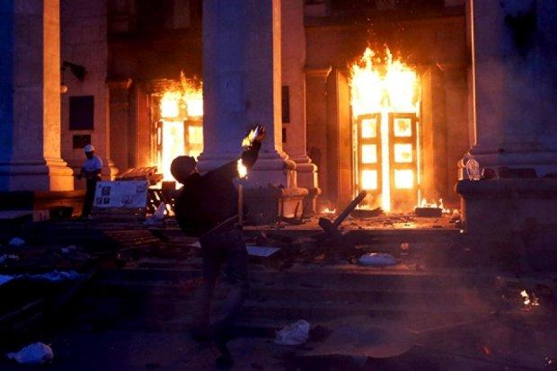 Експерти знайшли таємничий газ, який вбив людей в Одесі