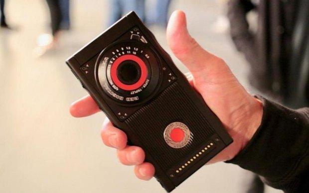 Не только экран: Hydrogen One получит наилучшую камеру в мире