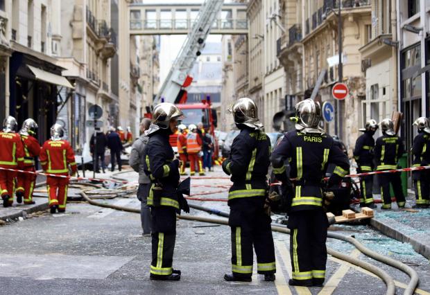 Місто смерті: жінка спалила багатоповерхівку в елітному районі, десятки загиблих і поранених