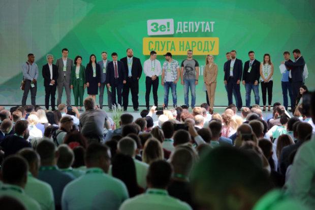 """""""Слуга народа"""" почистит списки кандидатов 6 июля: кто вылетит первым"""