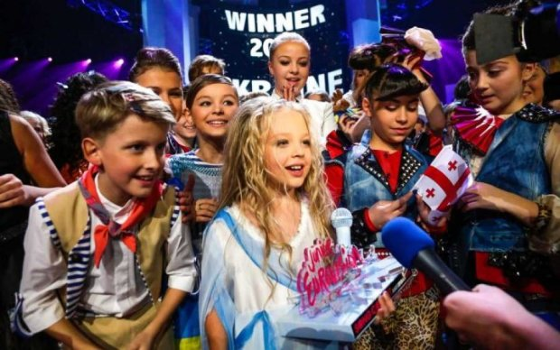 Дитяче Євробачення 2018: коли і де пройде конкурс