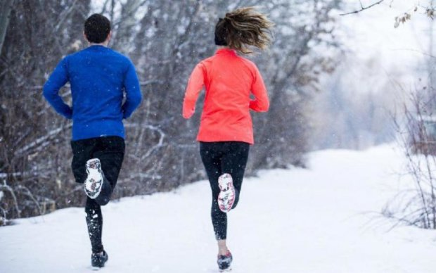 П'ять вагомих причин зайнятися спортом взимку