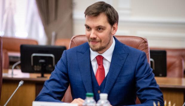 Гончарук сделал срочное заявление о коронавирусе в Украине