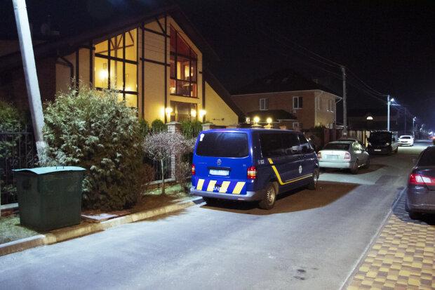 У будинку ексголови МЗС Кожари знайшли застреленого чоловіка, - поліція