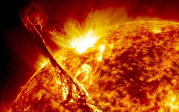 Новым пятнам на Солнце нашли ужасное объяснение