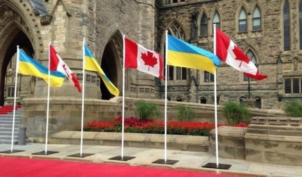 Канада ратифікувала договір про торгівлю з Україною