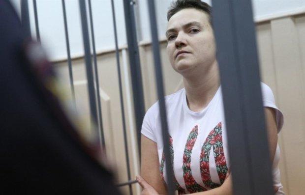 До Савченко  нарешті пустили  українських лікарів