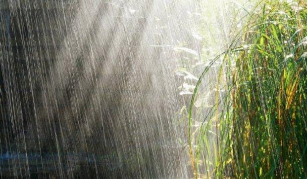 Синоптики розповіли про погоду на вихідні