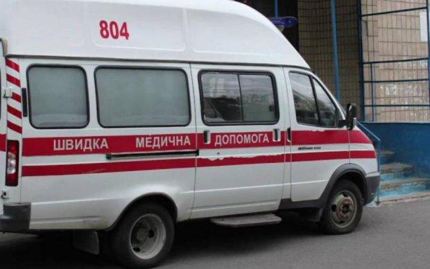 В Україні похорон ледь не закінчився смертю 16 поминальників