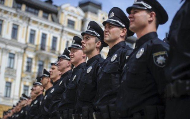 Спокій гостей Євробачення захищатимуть тисячі копів