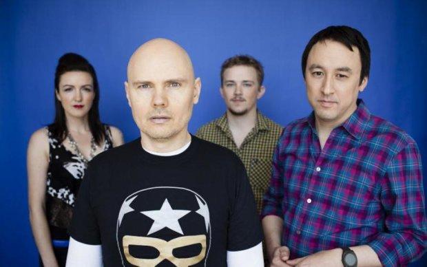 Историческое возвращение: культовая рок-группа воссоединилась ради одного выступления