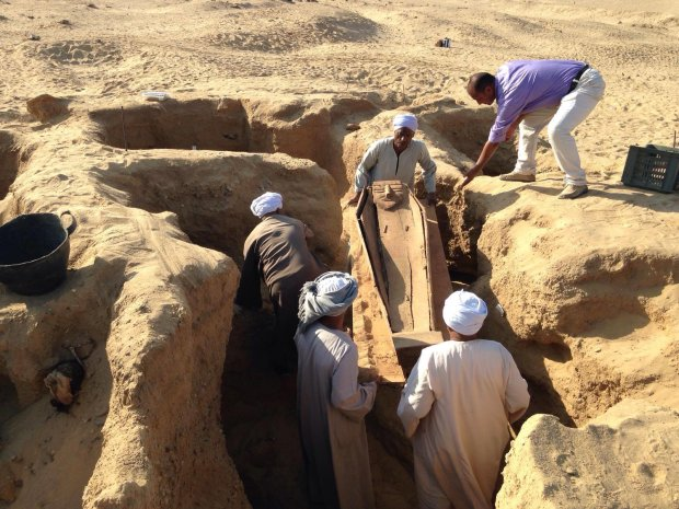 Миттєво вбивали людину: археологи натрапили на щось страшне