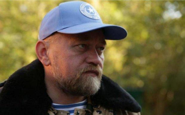 Гражданская война и кремлевский след: СБУ раскрыла планы Рубана