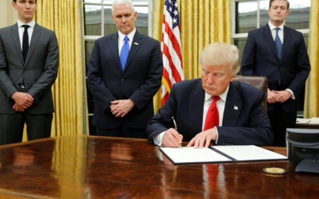 Трамп продлил указ по санкциям к киберпреступникам