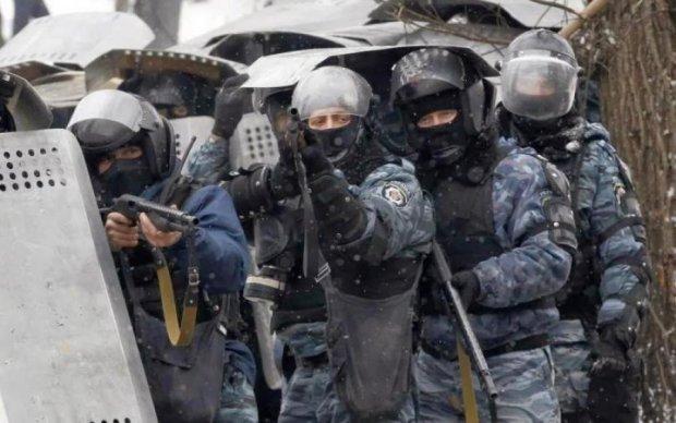 Расстреливали всех: всплыли неизвестные факты о титушках Майдана