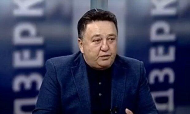 Фельдман, скріншот з відео