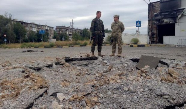 Нові дороги на Донбасі обійдуться в 25 млрд грн