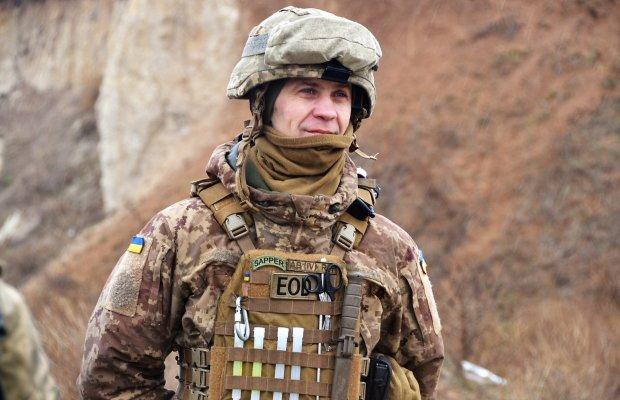 Легендарний сапер поділився подробицями завдань на Донбасі: знешкоджуємо смерть