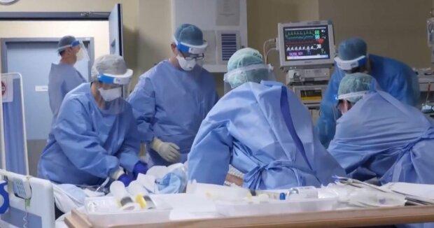Операция, фото: скриншот из видео