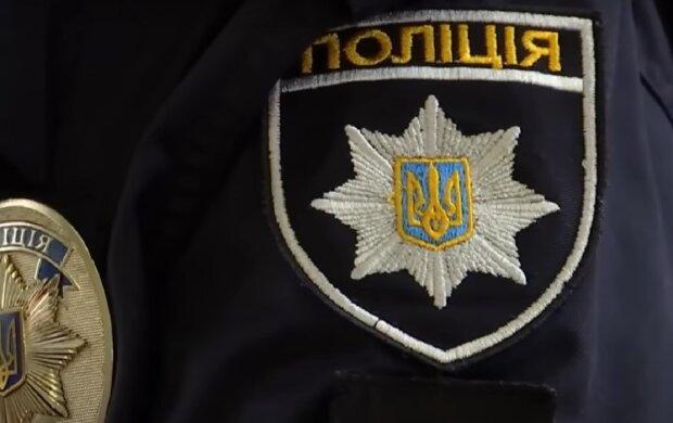 На Прикарпатье мужчина избил школьника, кадр из репортажа ТСН: YouTube
