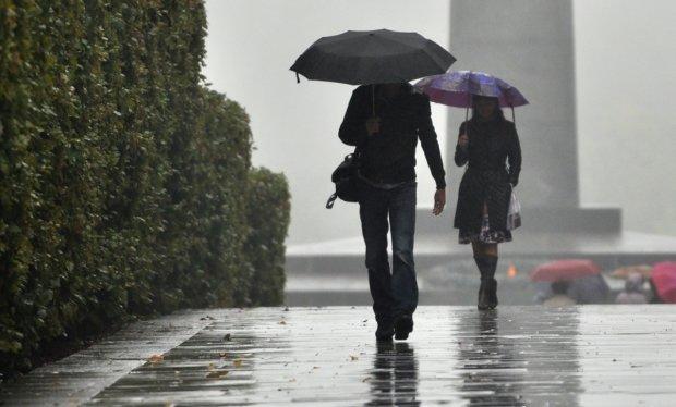 Погода на 16 марта: дожди не пожалеют никого