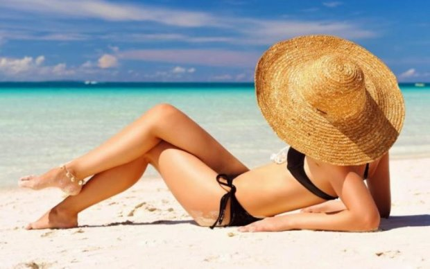 Як правильно засмагати: продукти харчування, які впливають на вашу шкіру