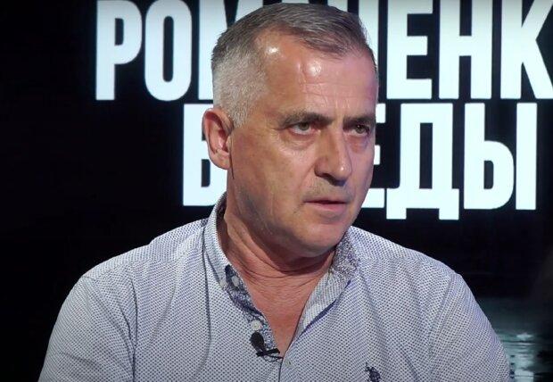 Владимир Майстришин