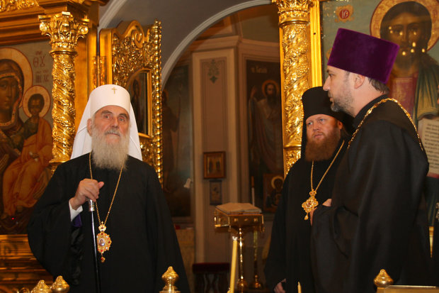 Томос для Украины: Синод сообщил, когда мы услышим заветное решение