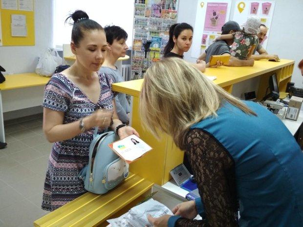 Новые тарифы Укрпочты заставят украинцев возить посылки самостоятельно