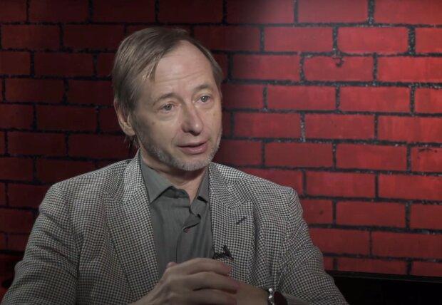 Александр Кочетков, скриншот видео