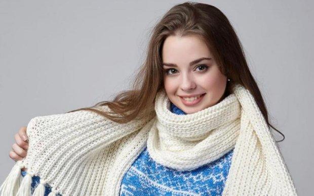 Улюблений аксесуар: 30 стильних способів зав'язати шарф