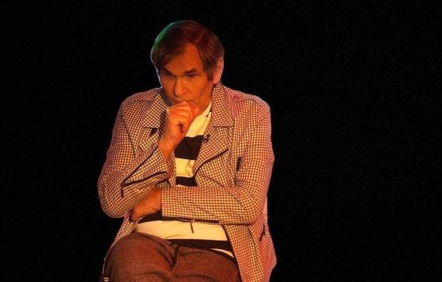 Постраждалий Алібасов потрапив у скандал: був коханець?