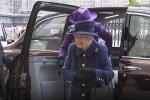 Єлизавета II, кадр з відео