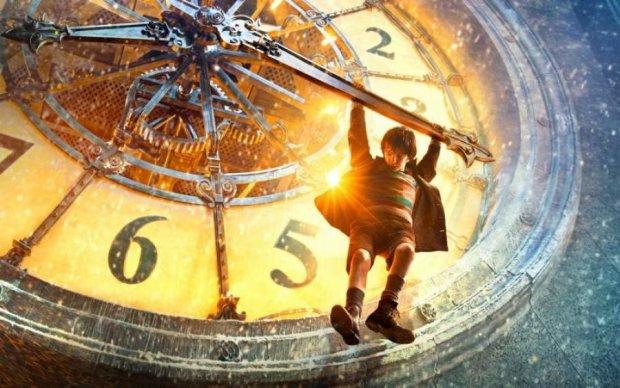 """Минуле можна змінити: вчені відкрили """"машину часу"""""""