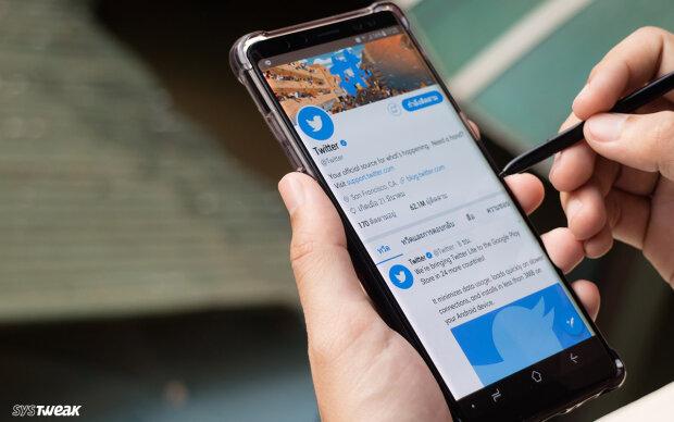 """Черная метка: соцсети начали обозначать """"властные"""" аккаунты, что это значит"""