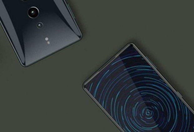 Sony Xperia XZ4 впервые засветился на фото: внешний вид, характеристики, цена