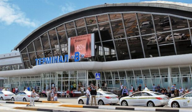 Аеропорт Бориспіль переведуть на поліцейські стандарти - Аваков