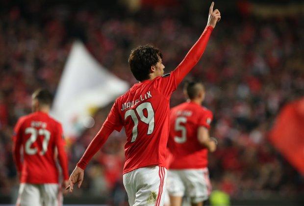 Юный вундеркинд стал лучшим игроком недели в Лиге Европы