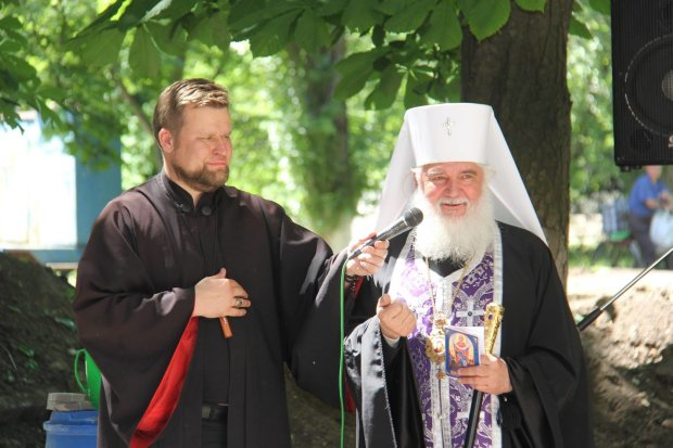Перед решением о Томосе с патриархов Филарета и Макария сняли анафему
