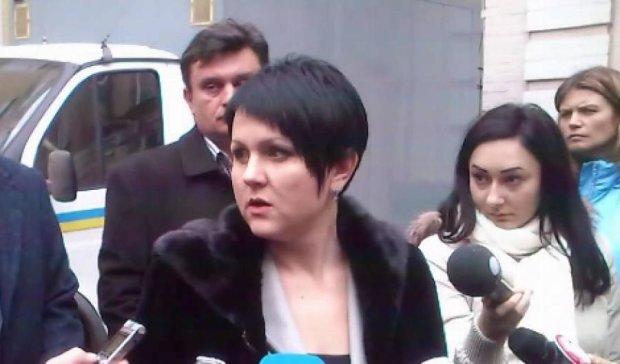 Адвокат Корбана взялась защищать Мосийчука