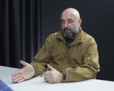 Сергей Кривонос, Апостроф