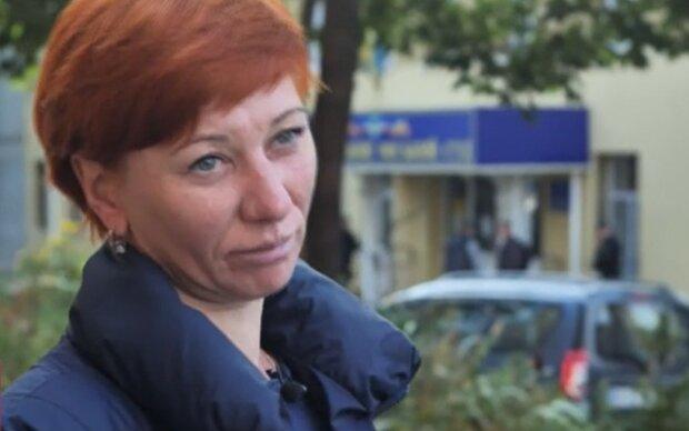 Українка з Рівного, фото: youtube