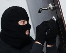 грабіжник