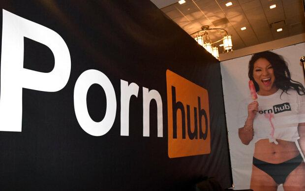 Pornhub, фото - Hawaii New