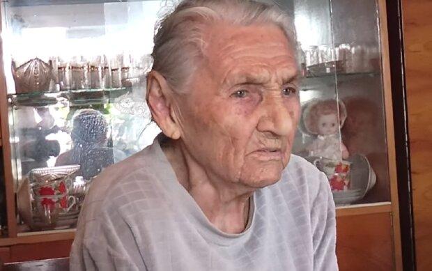 108-летняя прикарпатка пережила две войны, голод и потерю близких - долгожительница поделилась невероятным секретом