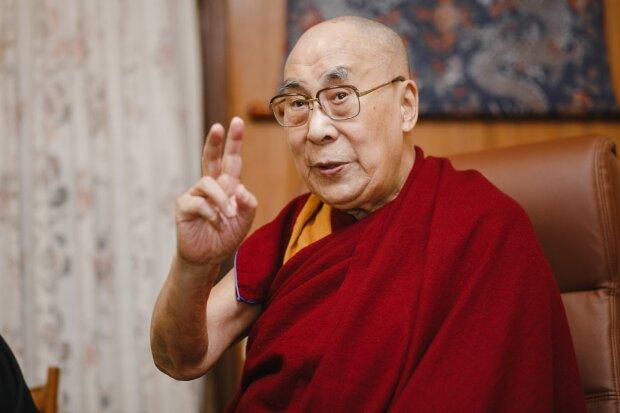 Далай-лама, фото:EdCamp Ukraine